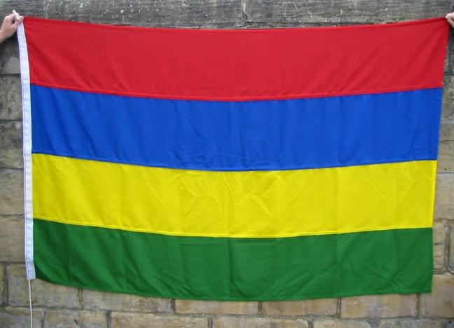 Mauritius_Flag